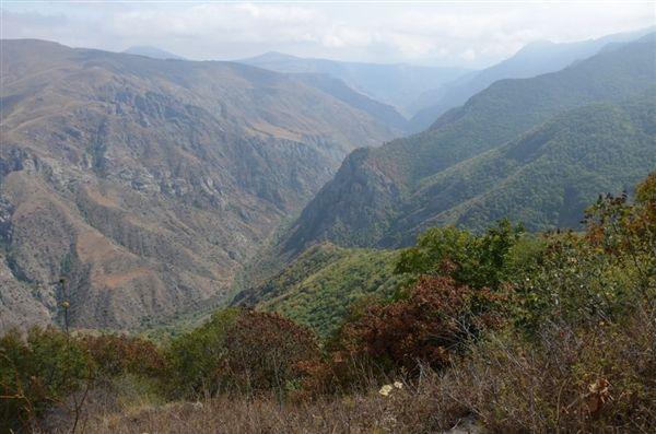 Sportieve-wandelreis-in-de-zuidelijke-Kaukasus
