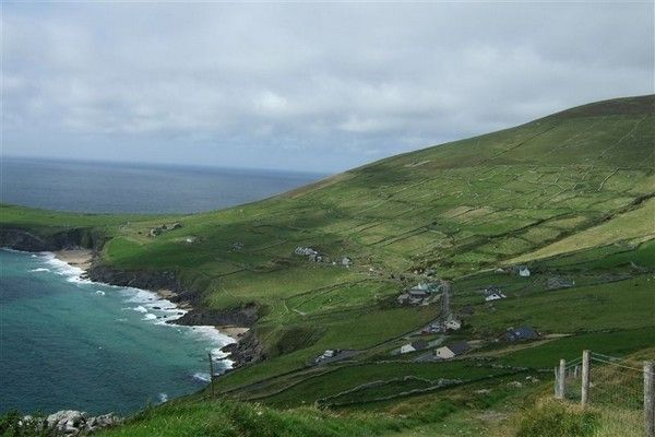 Ierland - Dingle Way