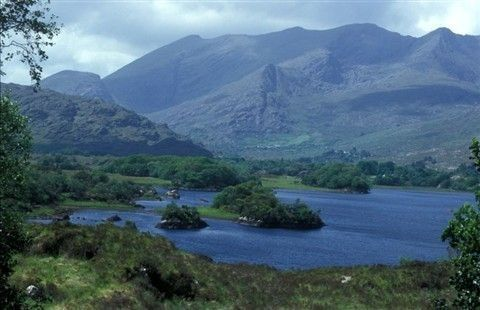 Ierland - Kerry Way