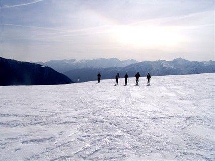 Italië - Stevig sneeuwwandelen in Trentino