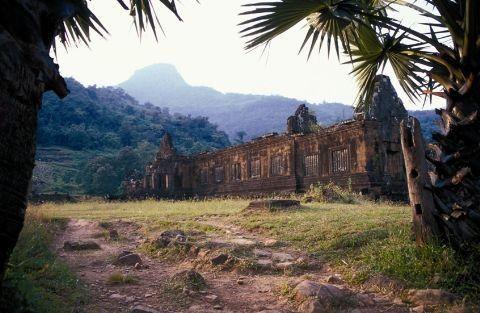 Laos - De charmes van Zuidoost-Azië in een notendop