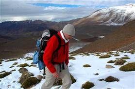 Marokko - Wintertrekking bij de Berbers in de Hoge Atlas