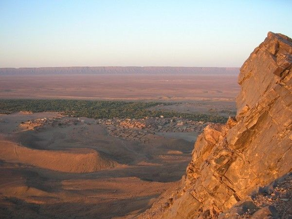 Marokko - De Marokkaanse Sahara