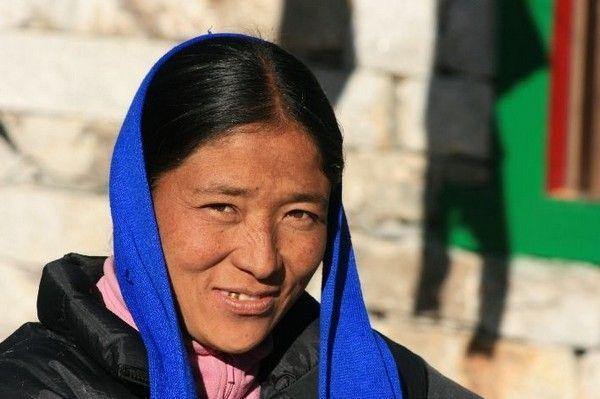 Nepal - Door het Everest-gebied naar de top van de Gokyo Ri