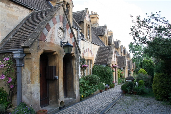 Groot-Brittannië - Lovely Cotswolds