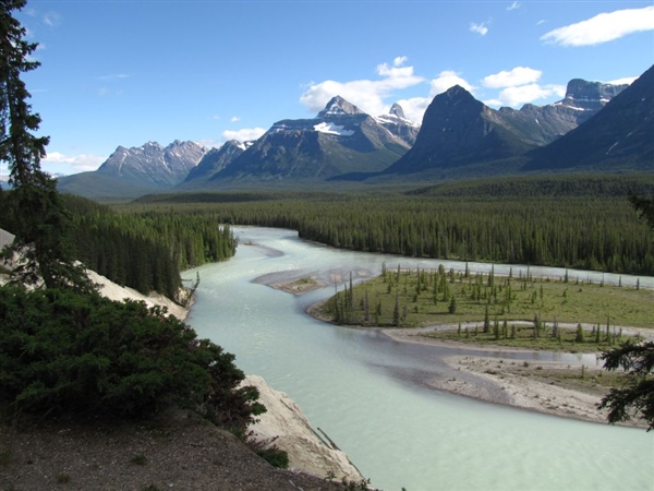 Canada - De Rocky Mountains
