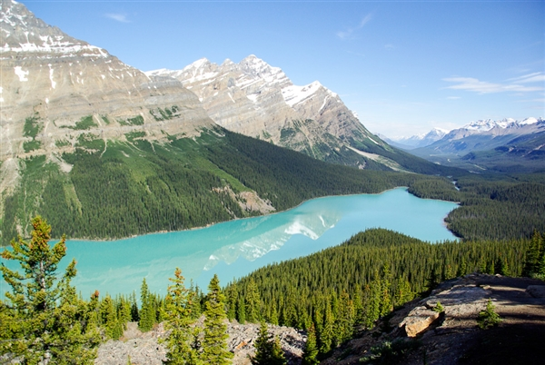 Canada - Rondreis door de Rocky Mountains - 17 dagen