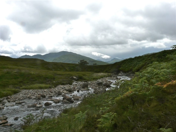 Groot-Brittannië - The West Highland Way