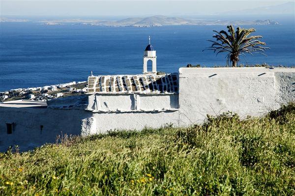 Cycladen-Andros-en-Tinos