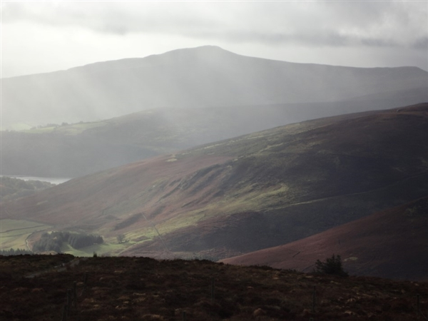 Ierland - Wicklow Way