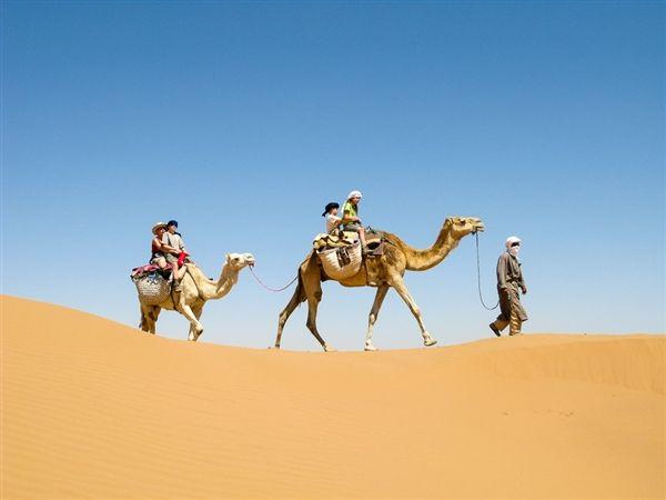 De-vele-charmes-van-Marokko