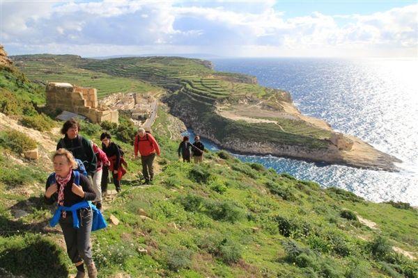 Wandelen-op-Malta-en-Gozo