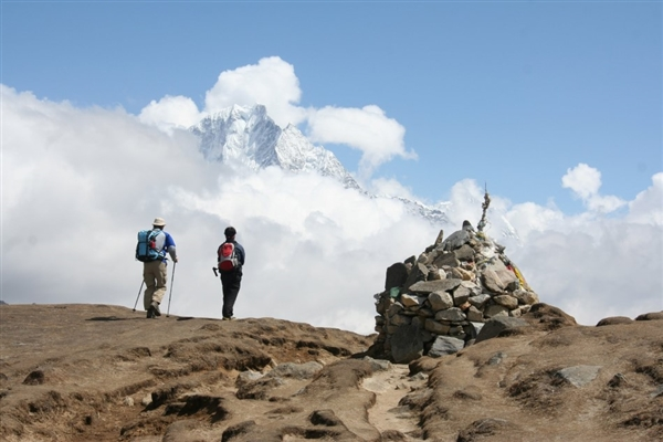 Nepal - Everest en Gokyo Ri