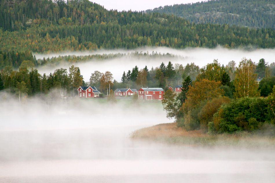 Stijlvolle Boerderij Zweden : Zweden de zweedse hoge kust